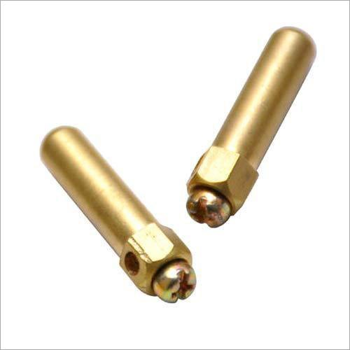 Brass Electrical Pin