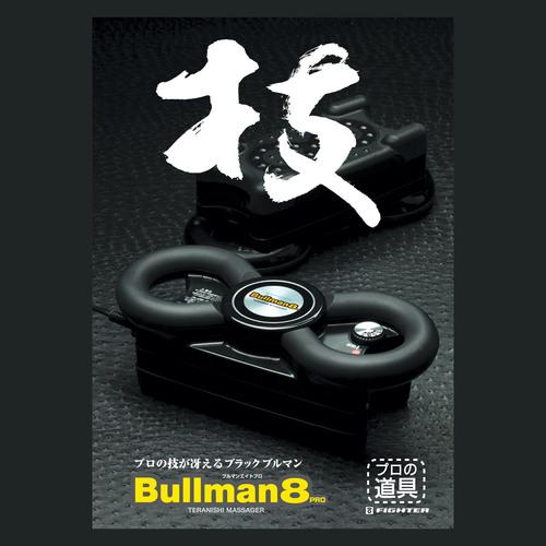 FIGHTER SM-15 BULLMAN8pro
