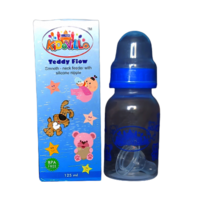 Teddy Flow Feeding Bottle
