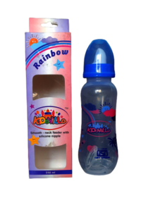 Rainbow Baby Feeding bottle