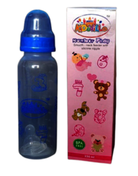 Number Play Feeding Bottle