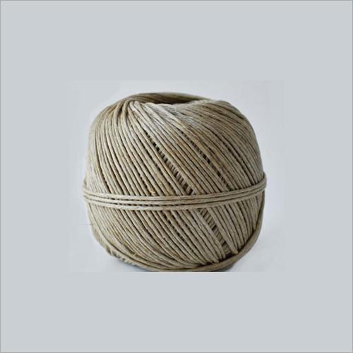 Jute Polished Yarn