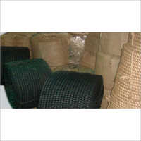 Jute Dyed Coloured Ropes