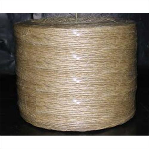 Sisal Oiled Lubricated Yarn
