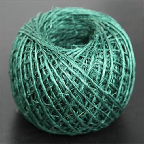 Sisal Dyed Coloured Yarn