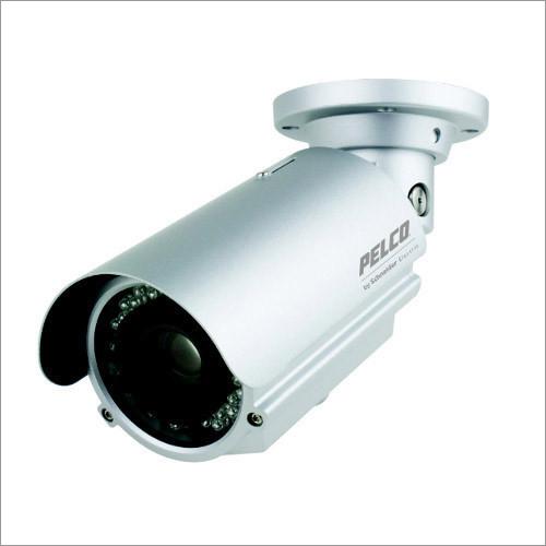 Pelco Cctv Bullet Camera Application: Outdoor