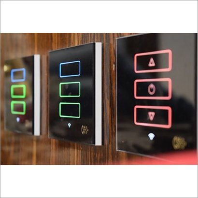 1 Room Lighting Automation System