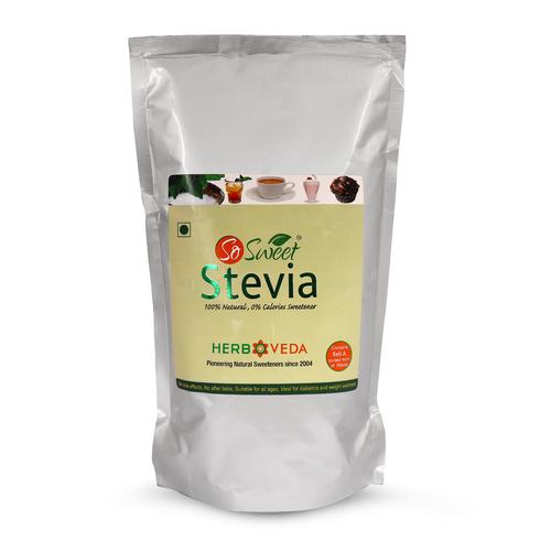 Natural Stevia Powder Best Sweetener