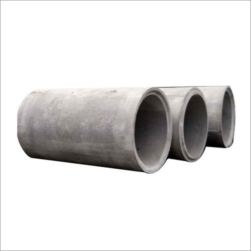 RCC Concrete Pipe