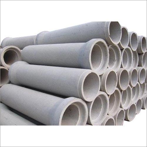 Concrete Sewage Pipe