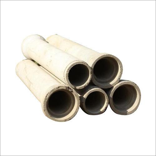 Cement Concrete Round Pipe