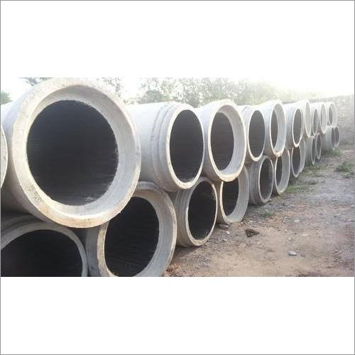 HDPE Line RCC Pipe