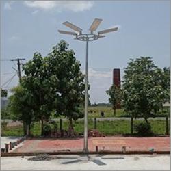 9 Meter Mini High Mast Pole