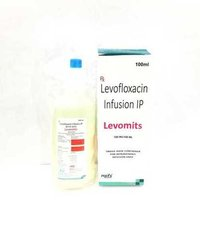 Levofloxacin Infusion