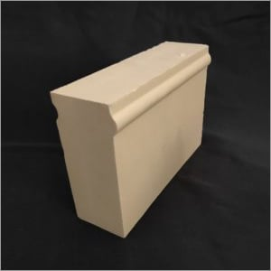 68 Percent Toughened Alumina Lining Brick