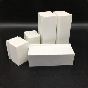 High Density Steatite Ceramic Lining Brick