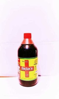 Doctor's Plus 600ml