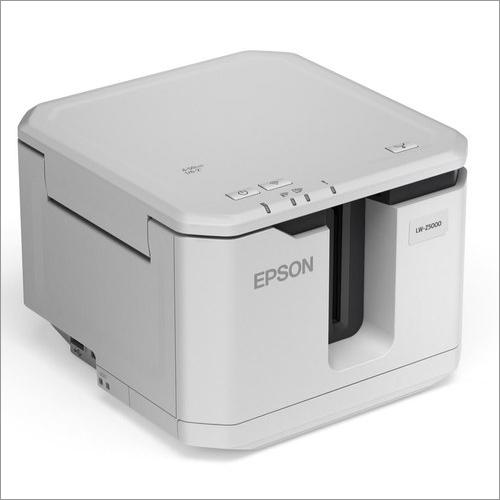 Epson Label Works LW-Z5000WA Printer