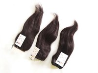Silky Soft Double Weft Cuticle Aligned Raw Virgin Peruvian Straight Body Wave Human Hair Vendors