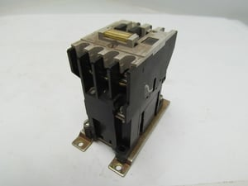 Ac Contactor Voltage Monitor Relay