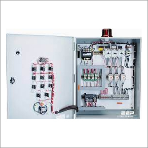 Electrical Power & Control Panel