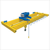 Industrial Crane