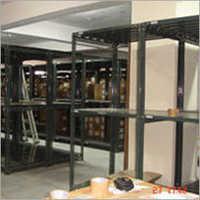 Bulk Storage Racking Systems