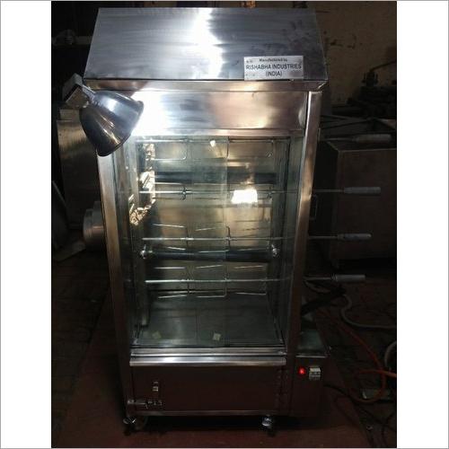 Chicken Changezi Machine