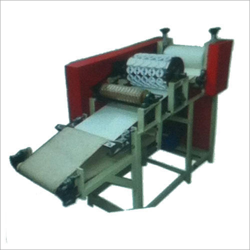 Industrial Pani Puri Making Machine
