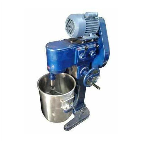 Pantry Mixture Machine
