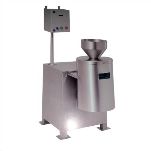 Potato Chips Slicer Making Machine