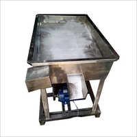 Mild Steel Separator Machine