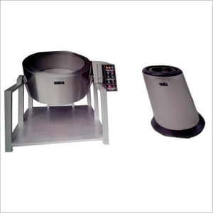 Semi Automatic Electric Rice Kettle