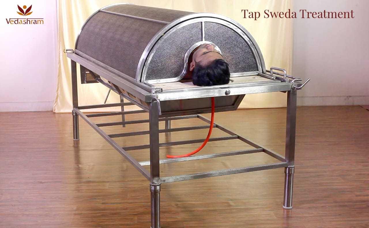 Panchakarma Massage Table