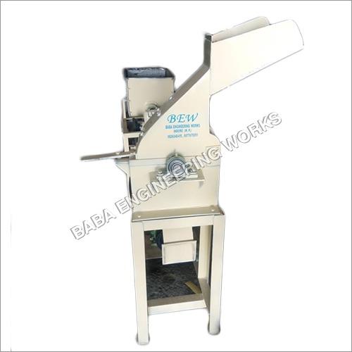 Food Processing Machine