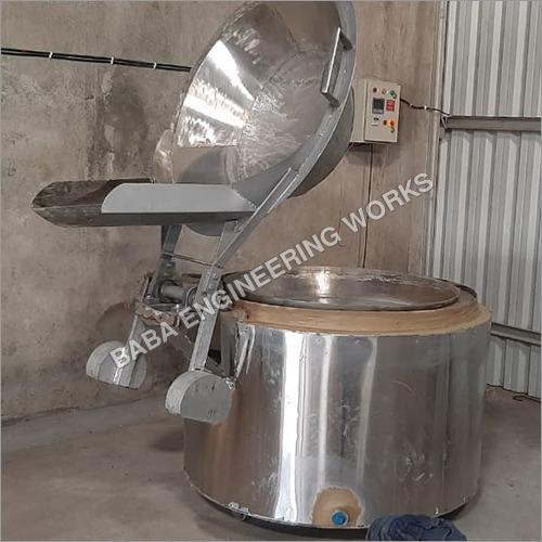 Wooden Direct Heating Bhatti