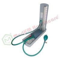 Sphygmomanometer (Mercurial)