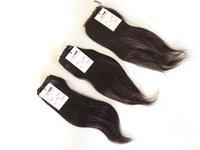 Wholesale stock cuticle aligned virgin brazilian straight hair,virgin 10a human hair extensions