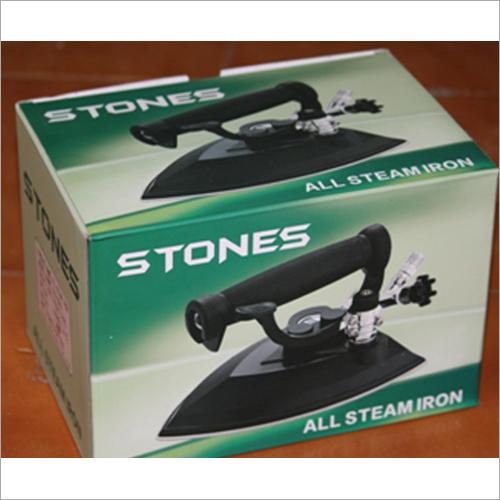 Stones Iron Box