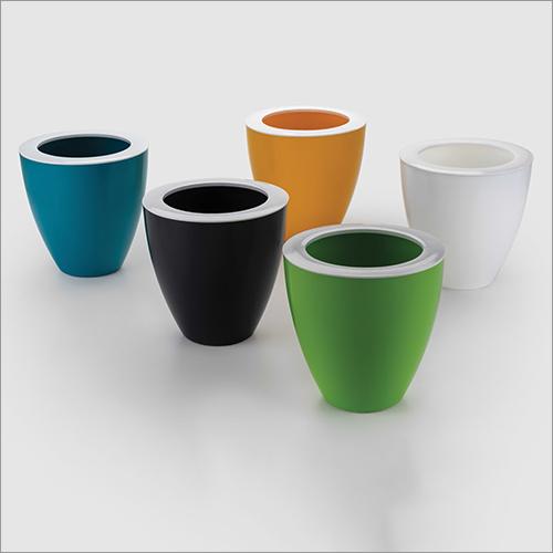 Convex Series Pot
