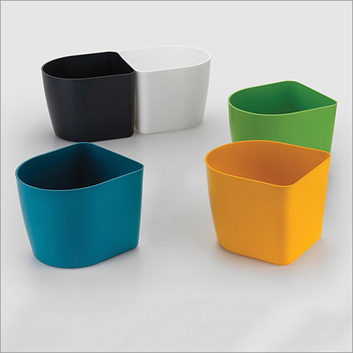 D Type Series Pot