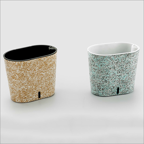 Cavender Painted Series Pot