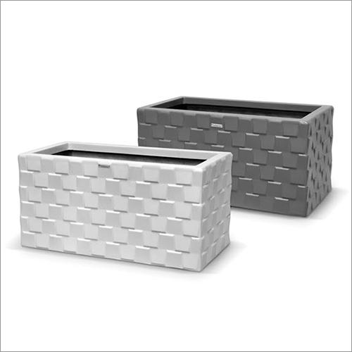 FRP 005 Series Rectangle Pot