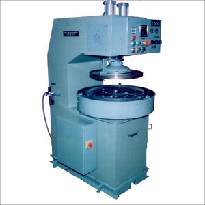 Industrial Flat Surface Lapping Machine