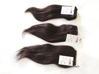 High Quality Wholesale Price Indian Remy Human Straight/wavy/curly/bodywave Virgin Hair Extensions