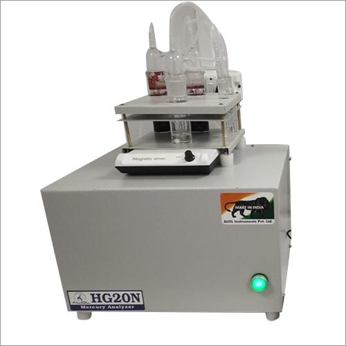 AI-HG20N Mercury Analyzer