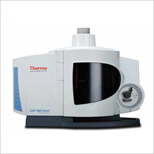 ICP 7000 Plus Series ICP-OES Thermo Scientific