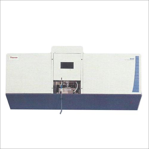AA303 Atomic Absorption Spectrophotometer