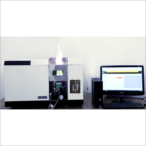 A1-930 Atomic Absorption Spectrophotometer