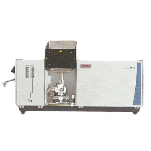 AA301 Atomic Absorption Spectrophotometer